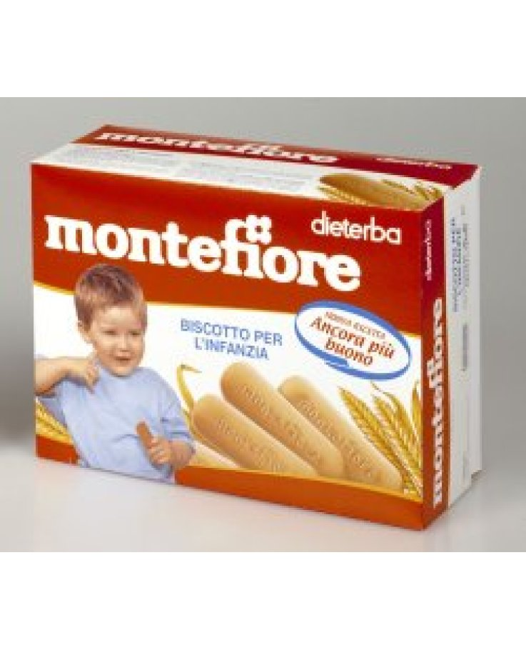 Bisc Montefiore 720g Nf