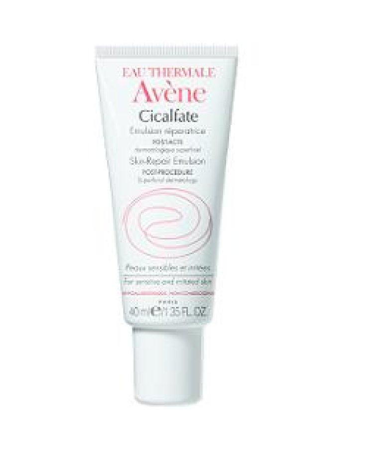 Cicalfate Post-Acta Emulsione 40ml Avène