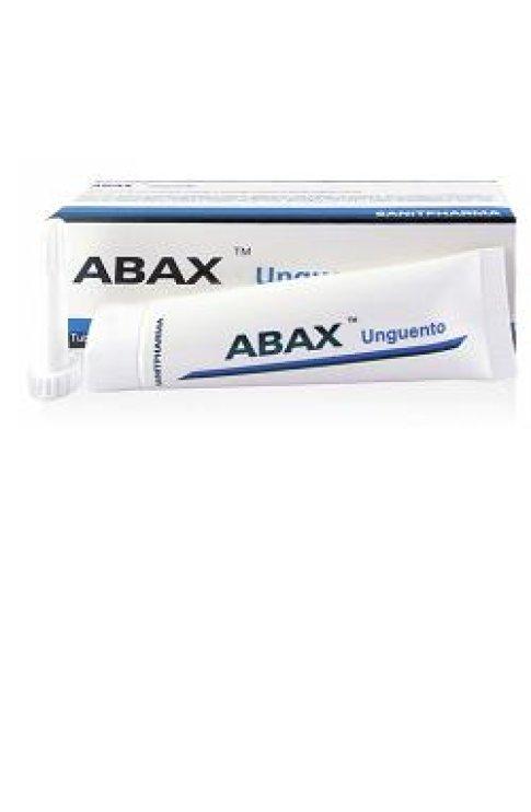 ABAX Unguento 30ml