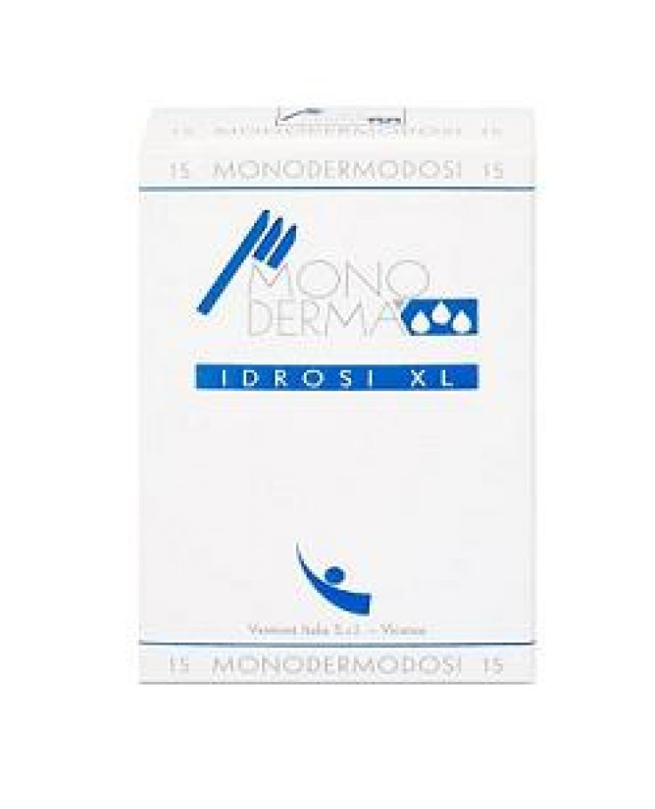 Monoderma Idrosi Xl Gel 30ml