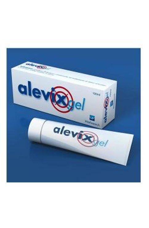 Alevix Gel 100ml