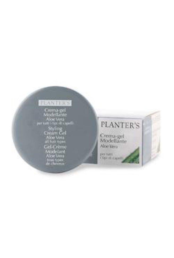 Planters Crema Gel Modellante