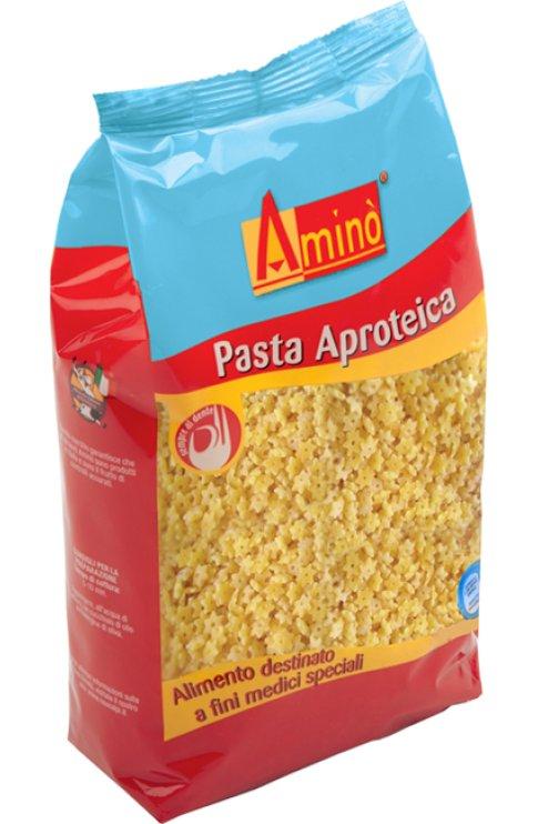 Aminò Aproteici Pasta Linguine 500g