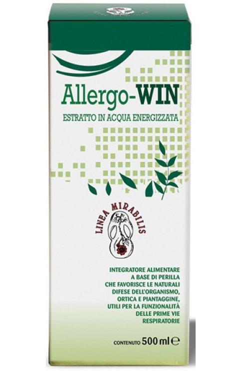 Allergo Win 500ml