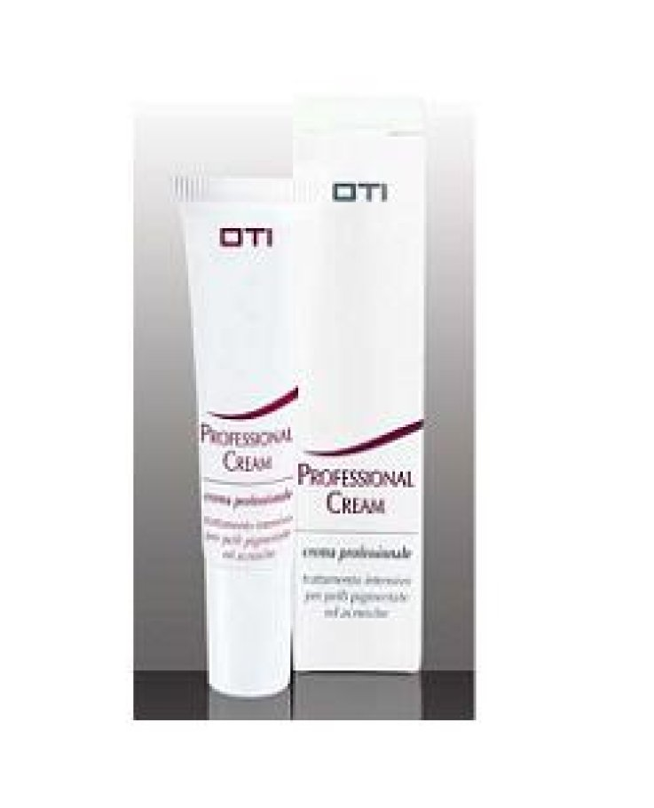Professional Cream Crema 15 ml OTI