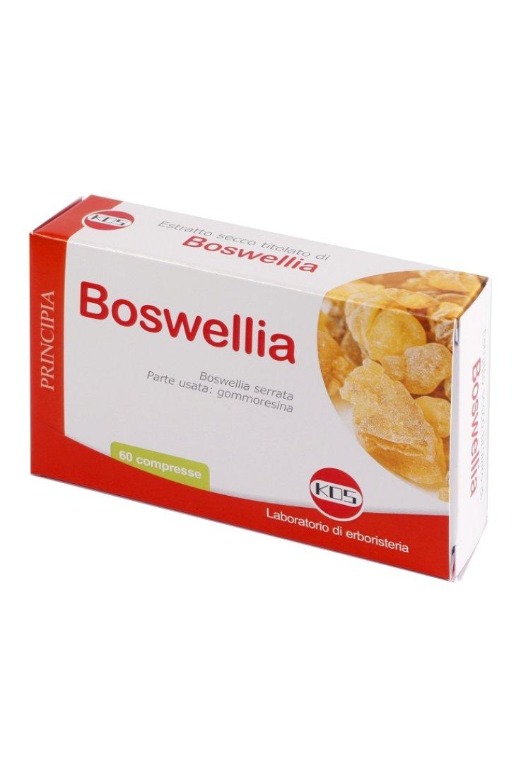 Boswellia Estr Sec 60cpr 24g