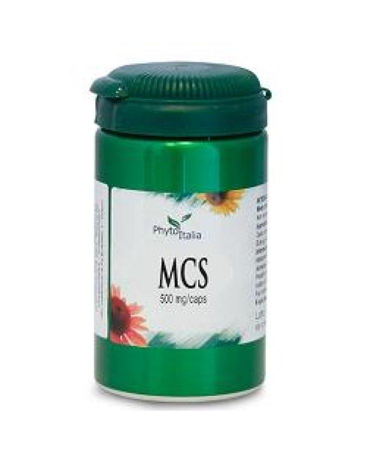 MCS 30 Cps