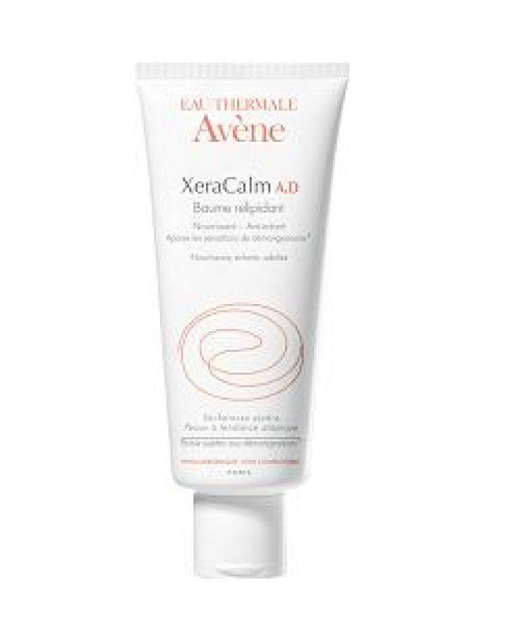 XeraCalm A.D Balsamo Liporestitutivo Cosmetico Sterile 200ml Avène