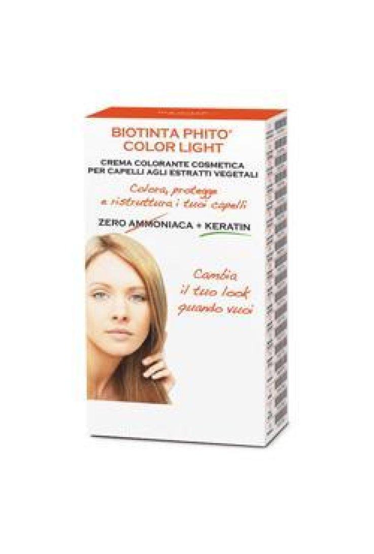 Biotinta Phito Light 03 Cast S
