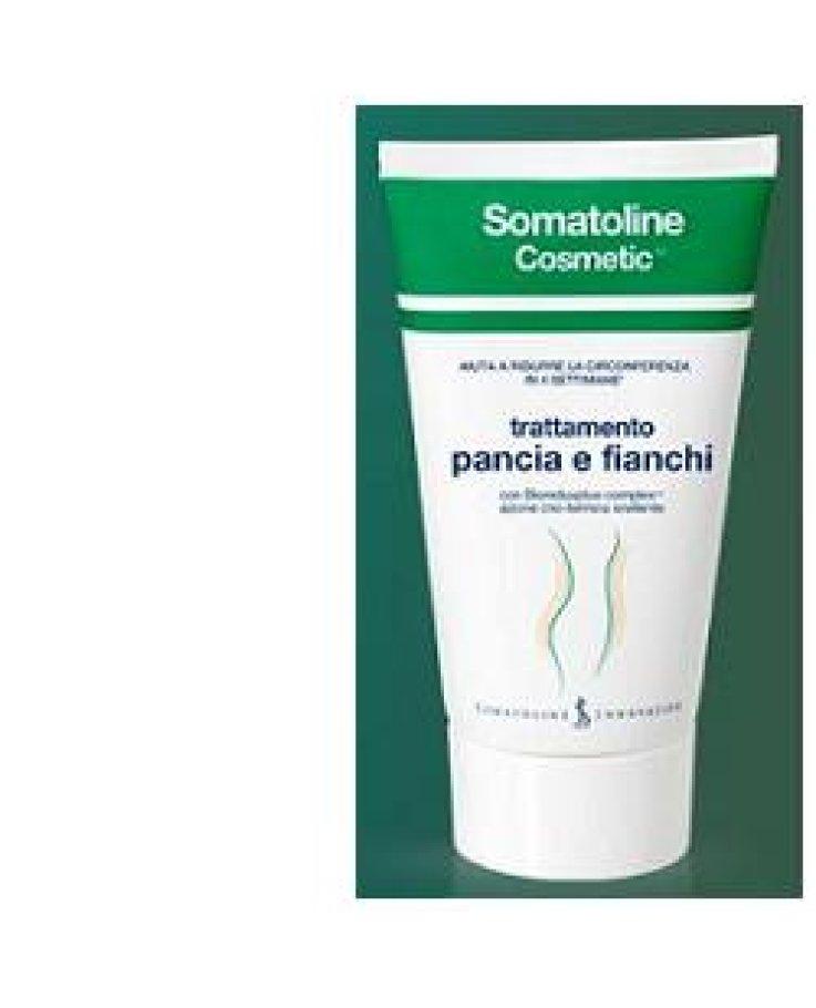 Somatoline Cosmetic Pancia Fianchi Adv 1 Os