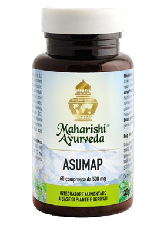 AsuMap 60 Compresse 30g