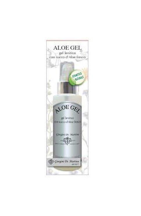 Aloe Gel 125ml Giorgini