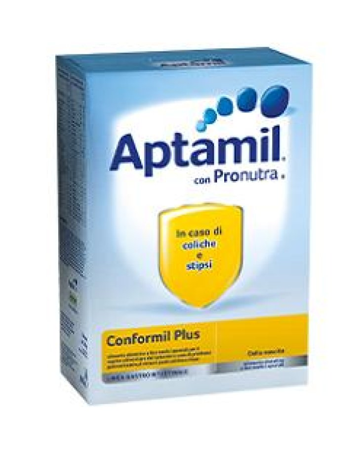 Aptamil Conformil Plus 600g