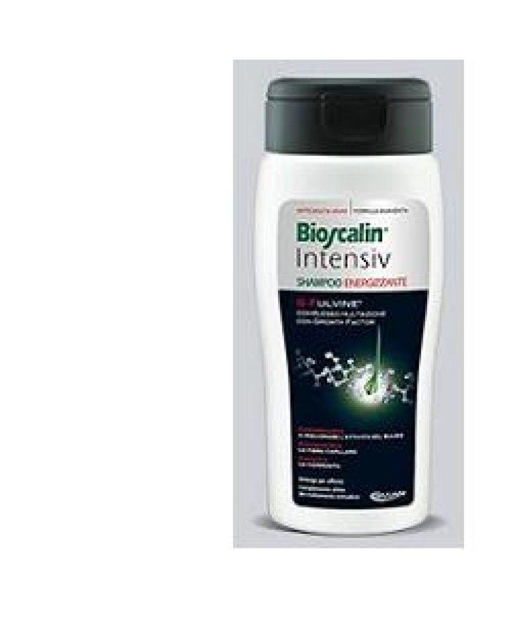 Bioscalin Med Shampoo 125ml
