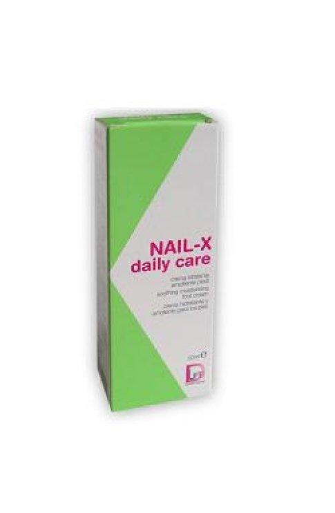 NAIL-X Daily Care Cr.Piedi50ml