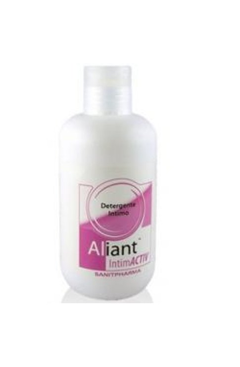 ALIANT Intimactiv Det.200ml