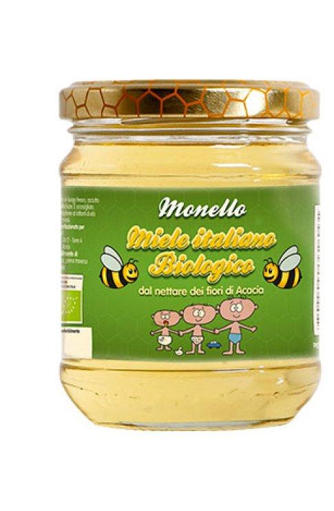 MONELLO Miele Acacia  50g