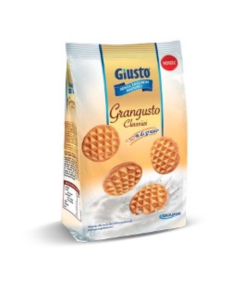 Giusto Senza Zucchero Grangusto Classici