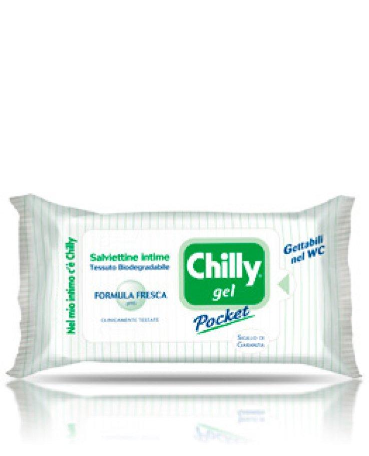 Chilly Salv Form Fresca 15pz