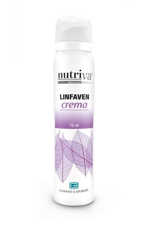 Nutriva Linfaven Crema 75ml