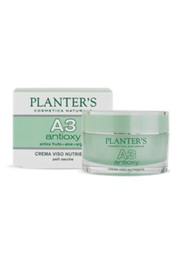 Planters 3a Crema Viso Nutriente 50ml