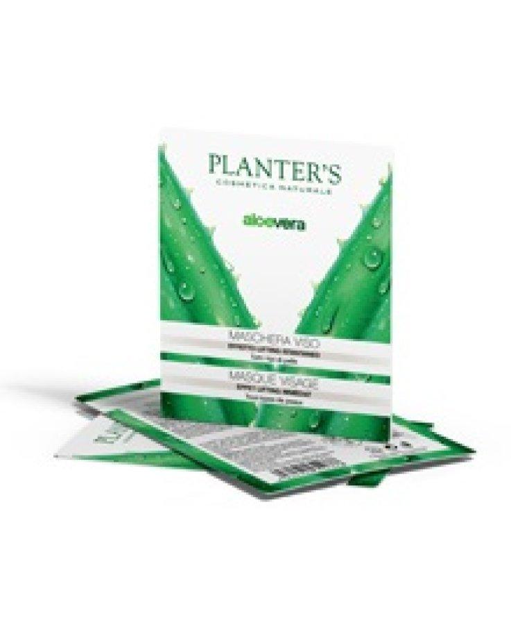 Planters Maschera Lifting Aloe