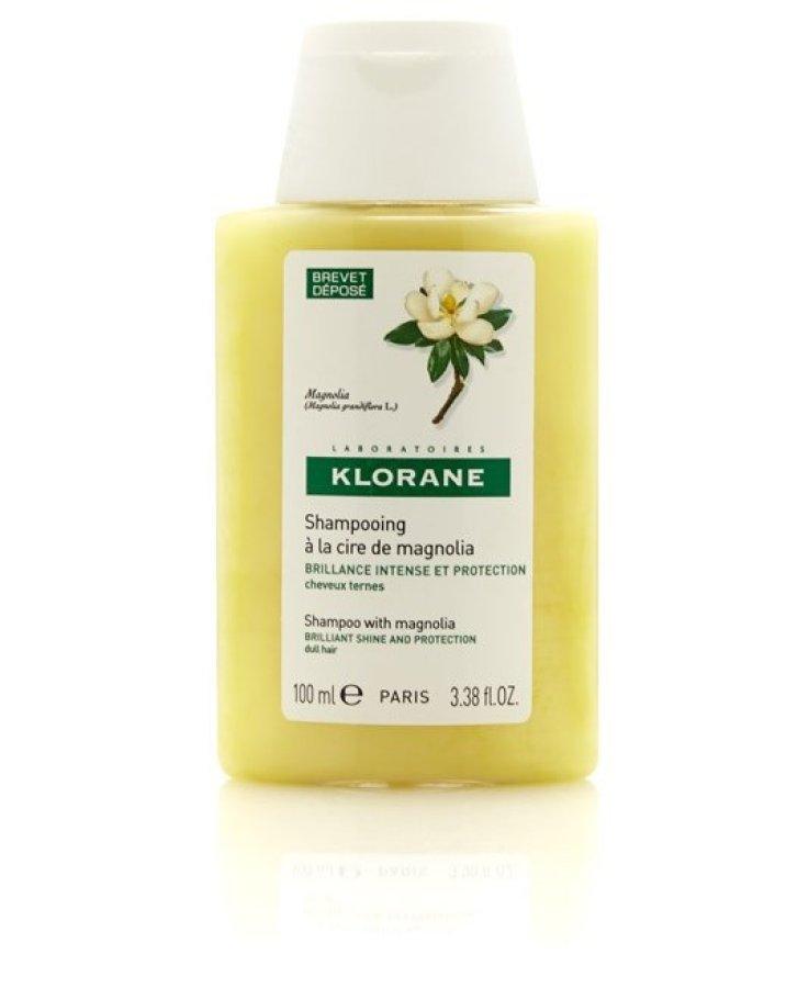 Klorane Shampoo Magnolia 100ml