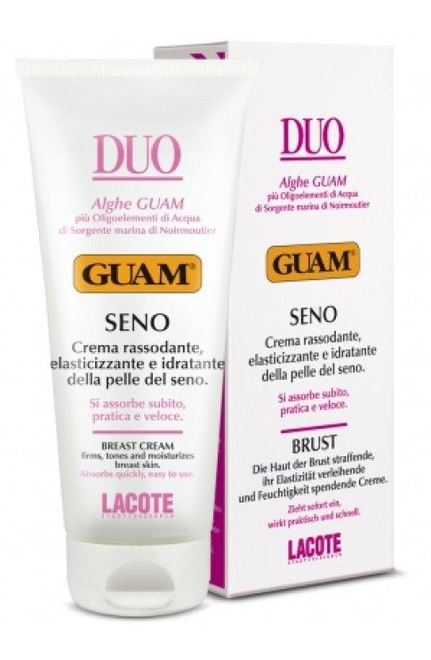 GUAM Duo Trattamento Seno 150ml
