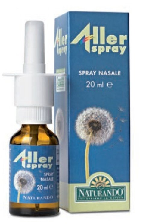 Allerspray Spray Nasale 20ml
