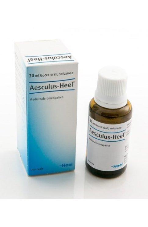 Aesculus 30ml Gocce Heel