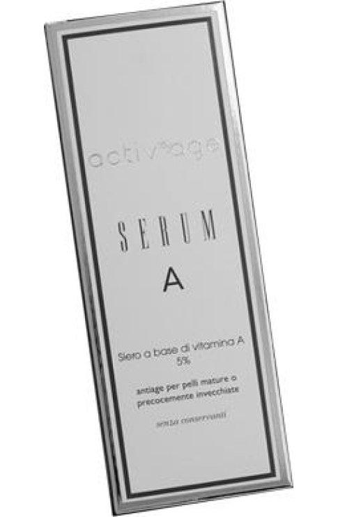ACTIVAGE Serum A 30ml OTI