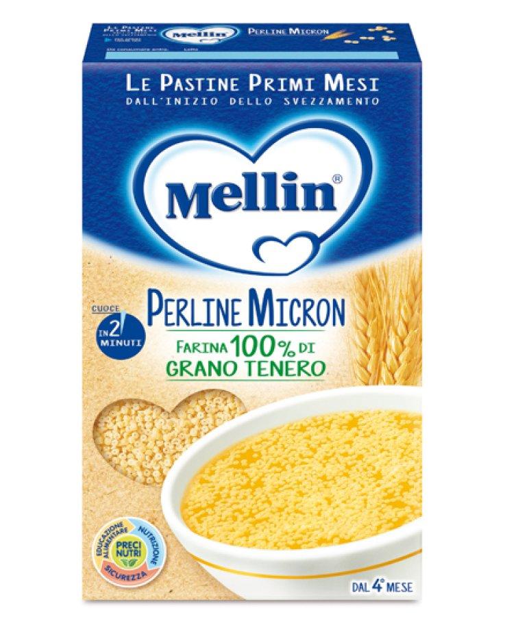 Mellin Pastina Perline Micron 320g
