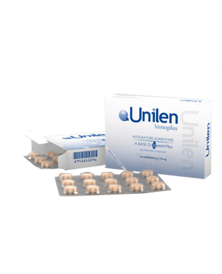 UNILEN Venoplus 30 Cpr