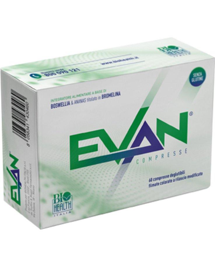 EVAN 60 Cpr
