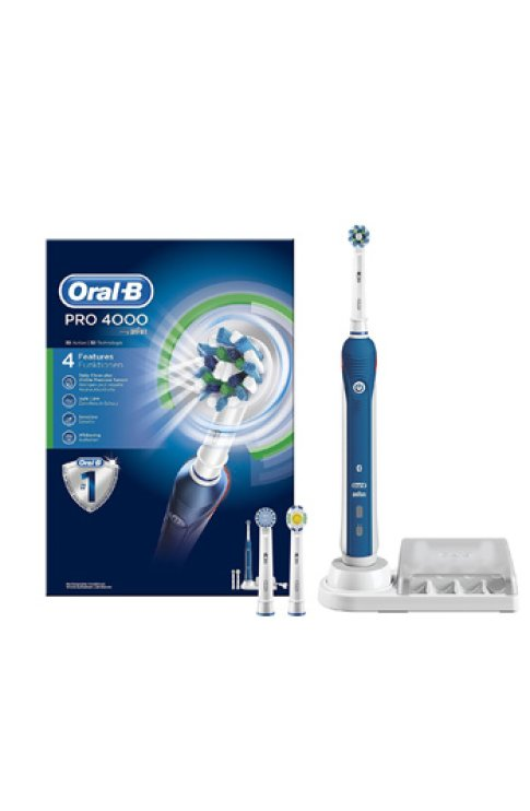 Oral-B Pro4000 Cross-Action