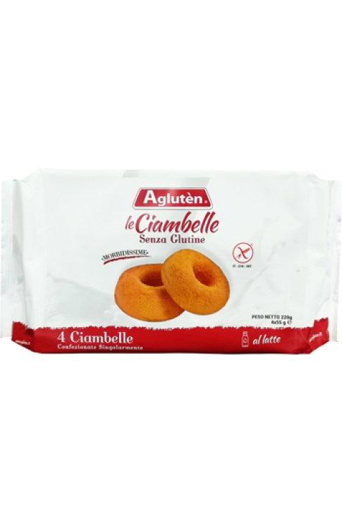 Agluten Le Ciambelle 220g