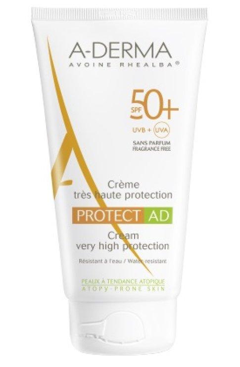 Aderma Protect A-D Crema 50+