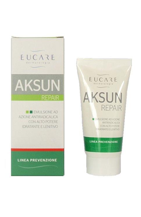 AKSUN REPAIR 50ML