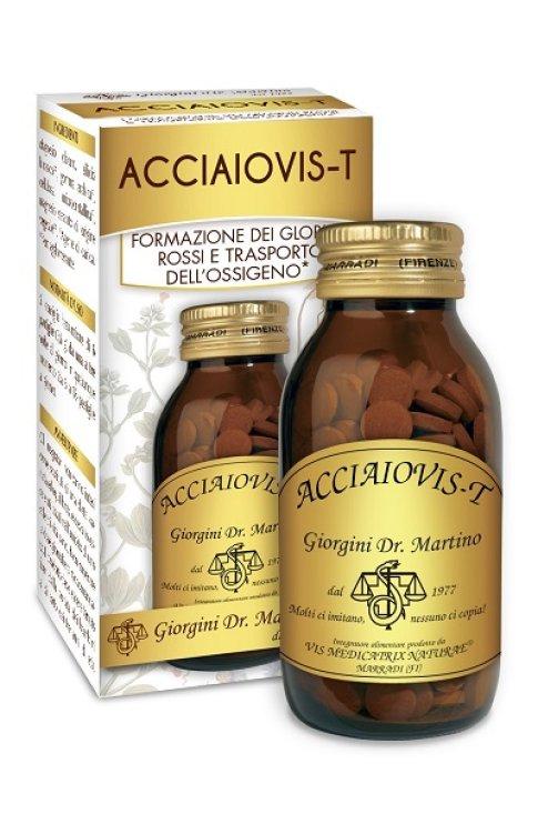 Acciaiovis-t 50past