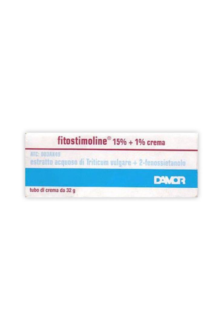 Fitostimoline Crema 32g 15%