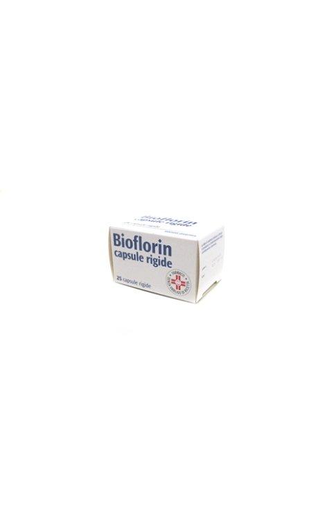 Bioflorin 1 Flacone 25 Capsule