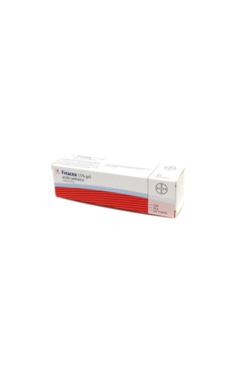 Finacea*gel 30g 15%