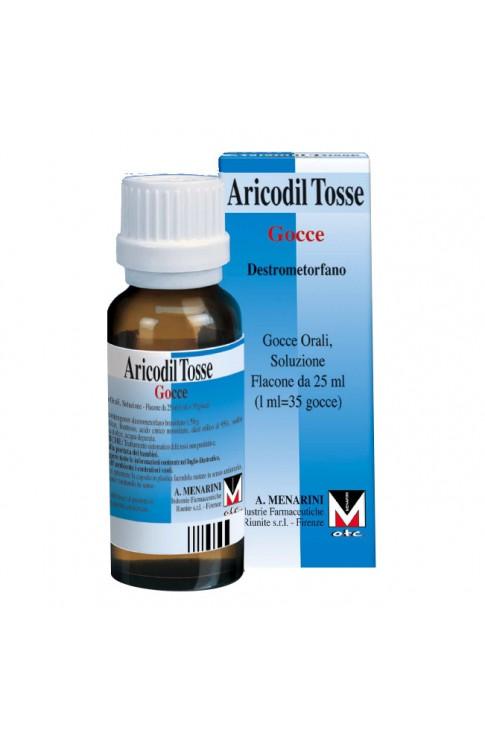 Aricodiltosse Gocce 25ml
