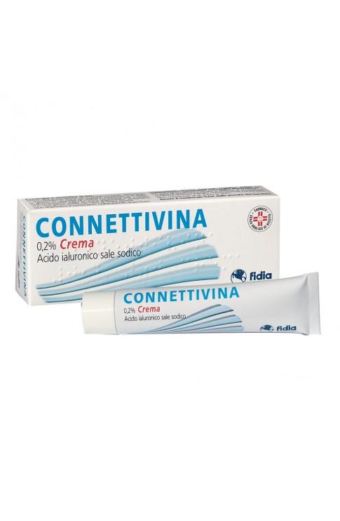 Connettivina Crema 0,2% Riparazione Pelle 15g
