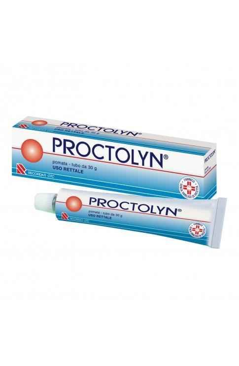 Proctolyn*cr Rett 30g