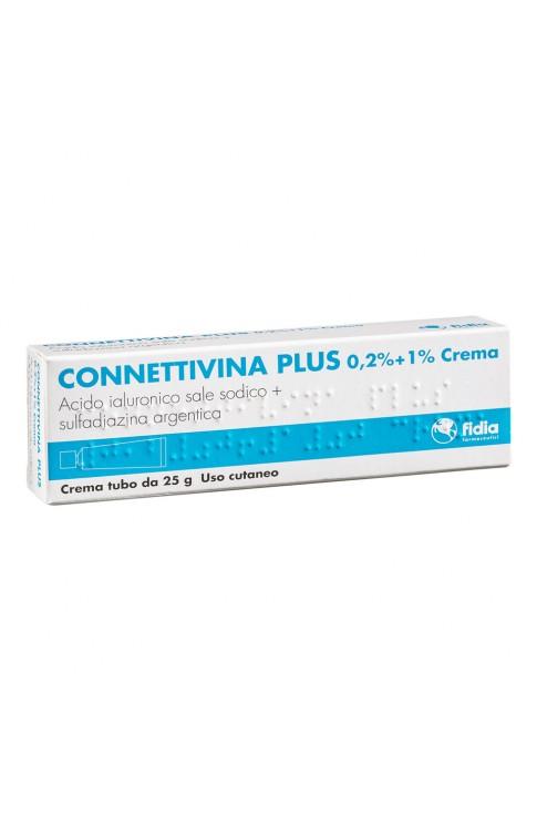 Connettivina Plus Crema 25 g