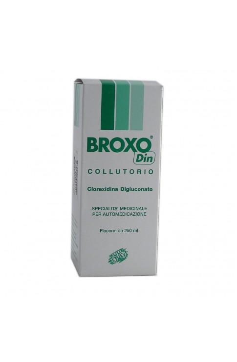 Broxodin*collut 250ml