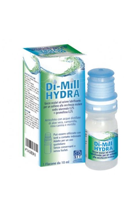 Dimill*collirio 10ml 0,01%