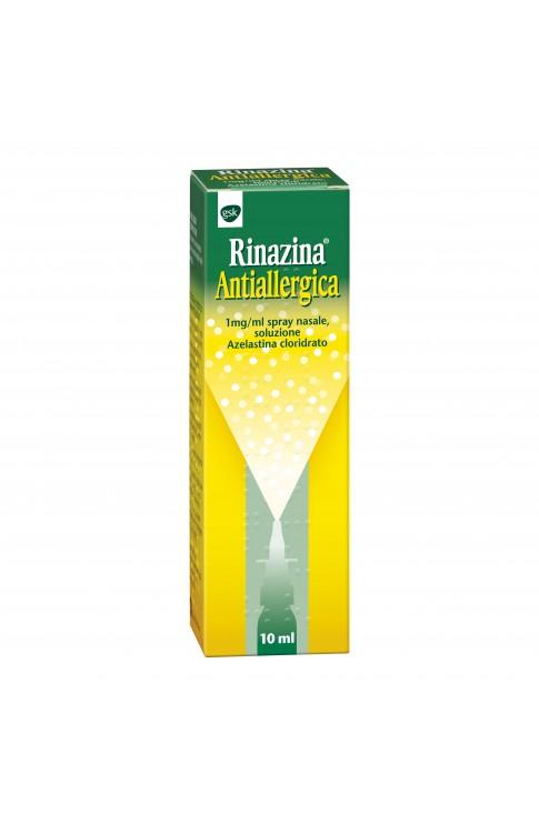 Rinazina Antial*spray Nas 10ml