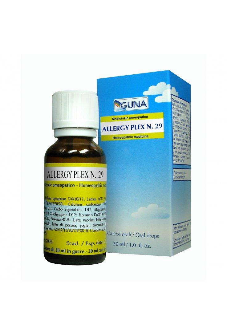 Allergyplex 29 Polline Gocce